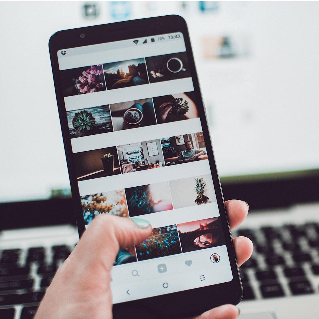 Social ads - Creación campañas publicidades redes sociales.