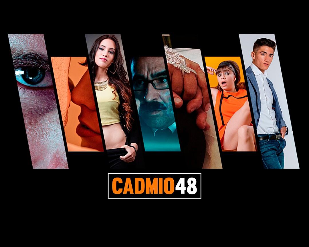 Cadmio 48 | Servicios de Fotografía, Vídeo & Diseño Gráfico