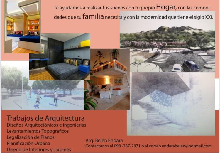 Arquitectura ... Diseño ... urbanismo