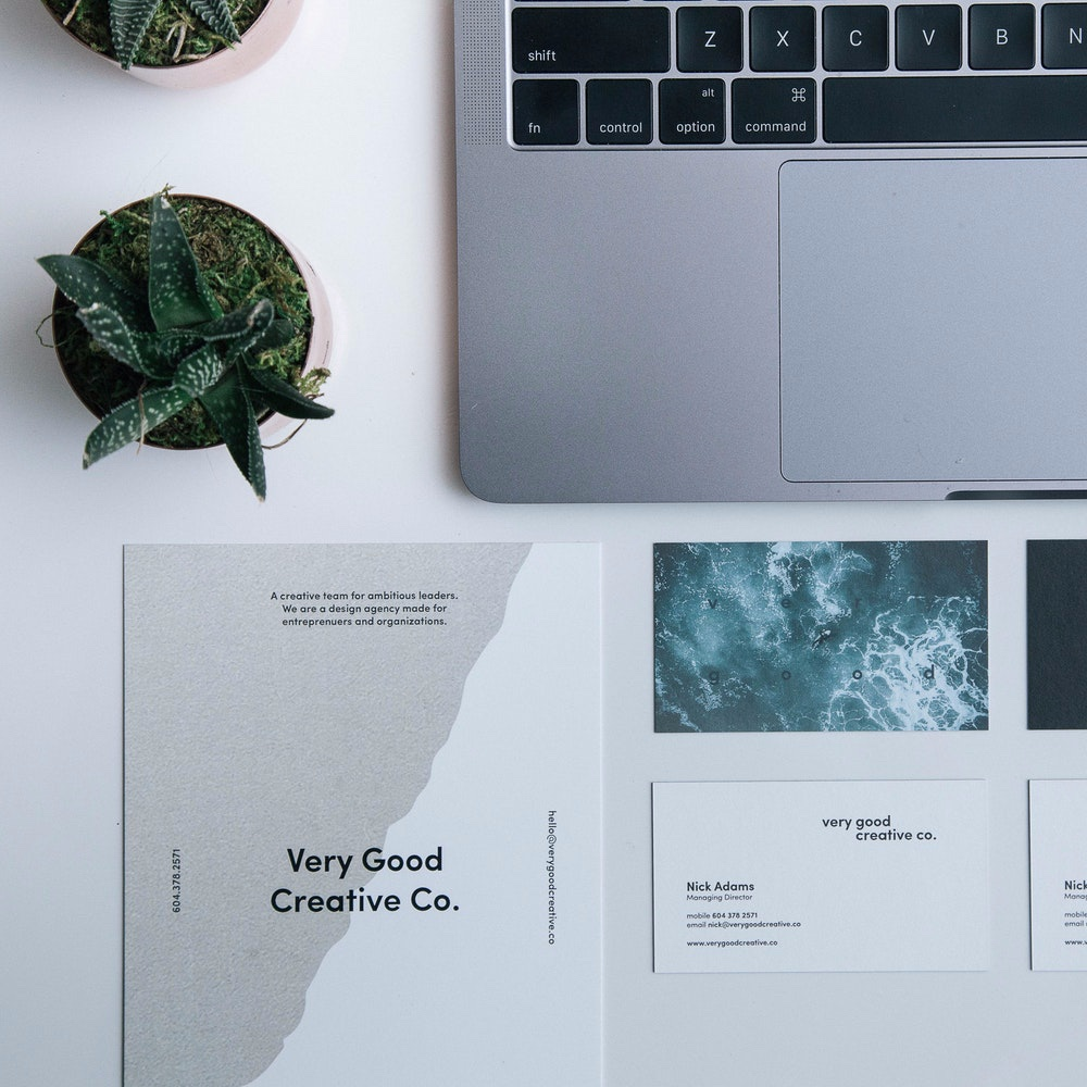 Branding - Te ayudamos a crear tu marca
