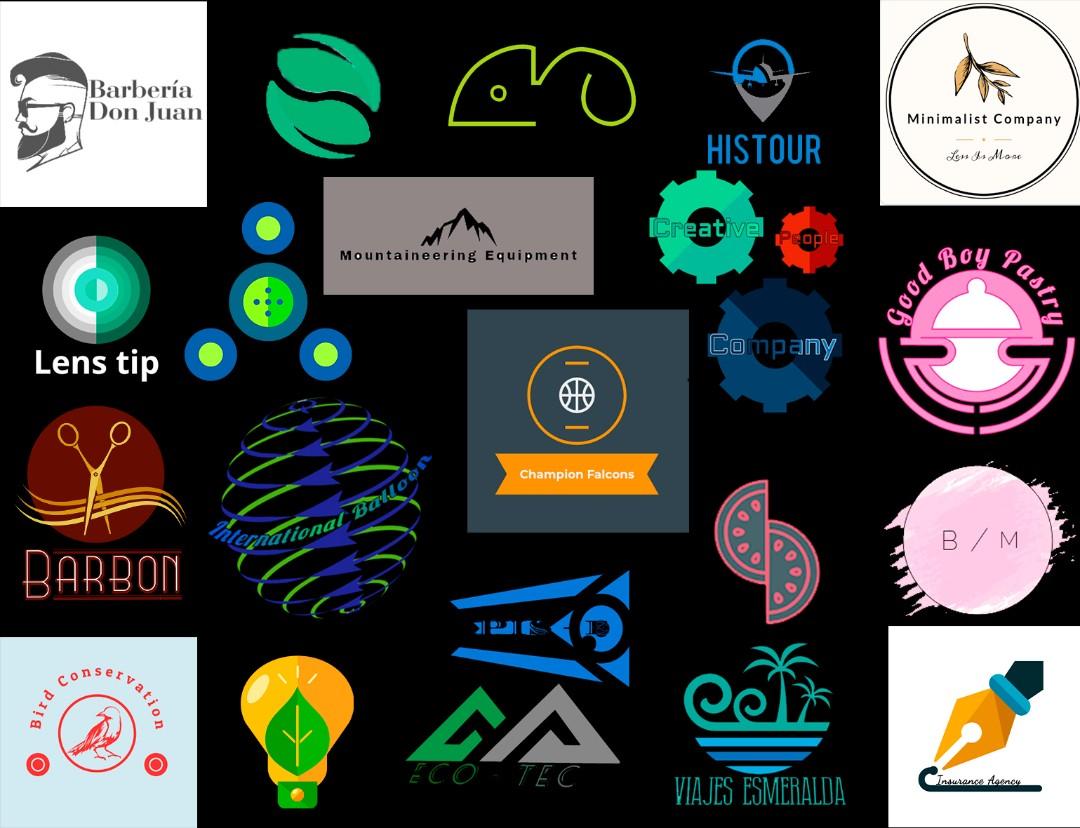 Diseño de Logo / Diseño de Logo