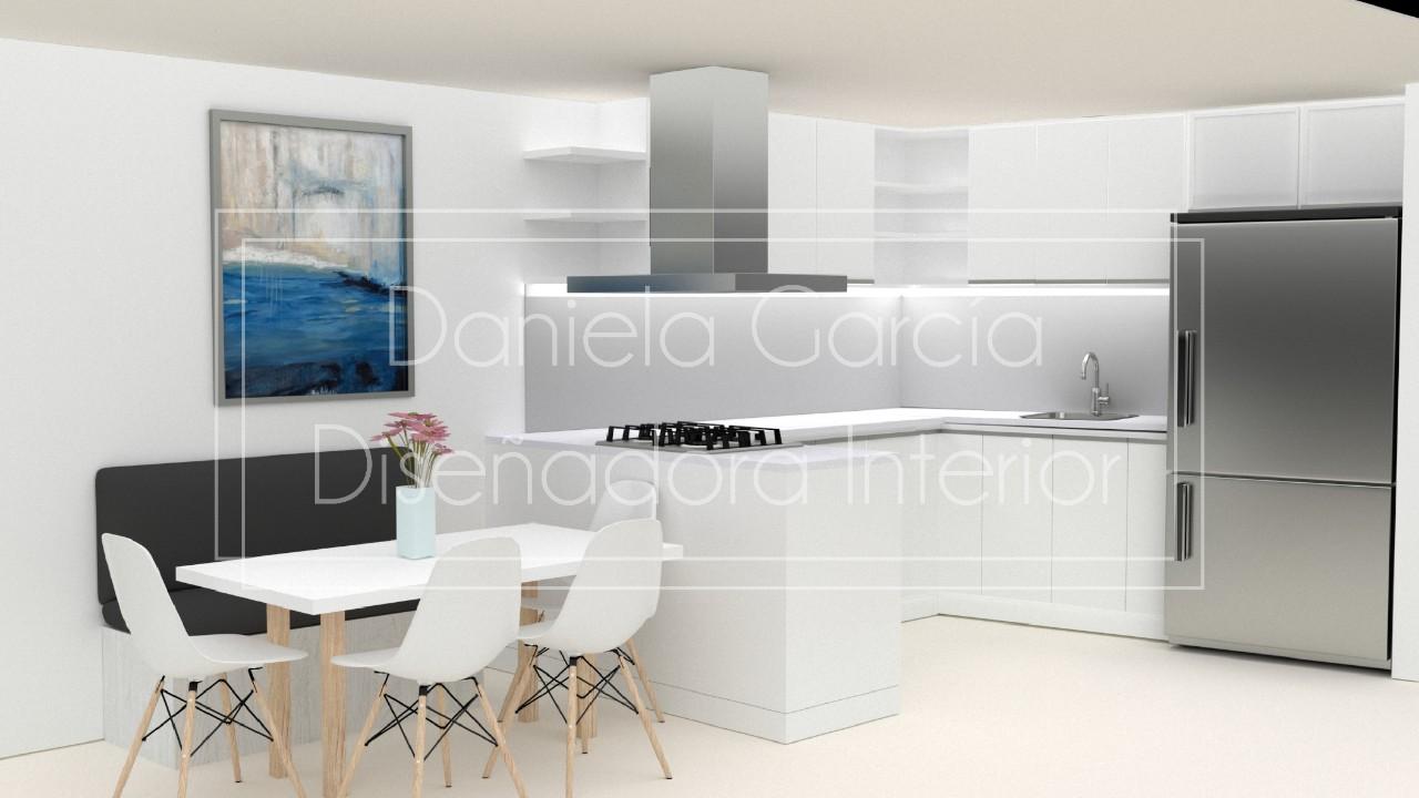 Diseño de espacios residenciales
