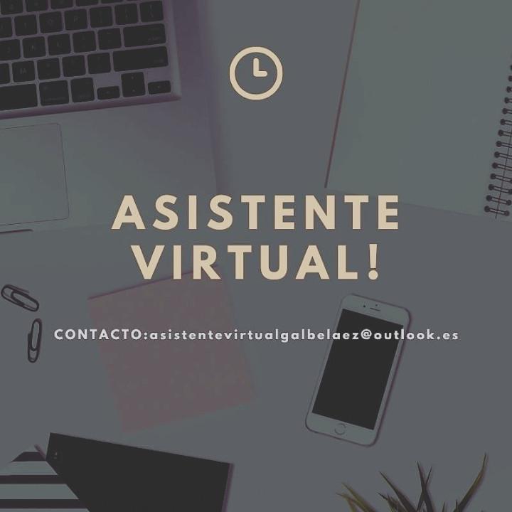 Asistente virtual