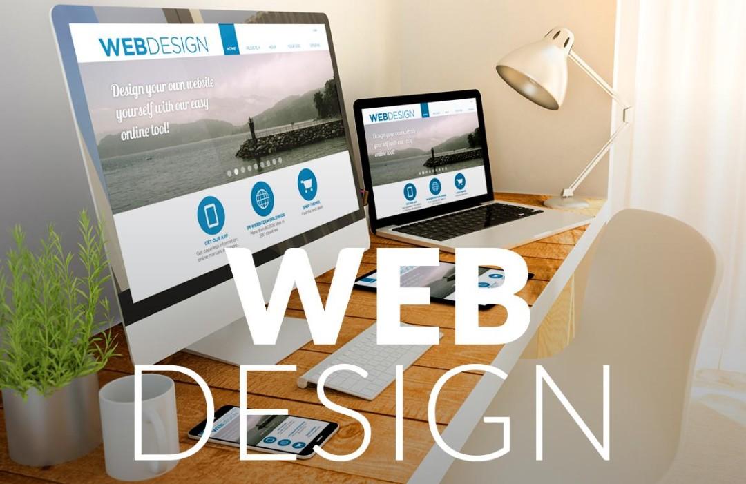 Diseño web HTML5 + CSS - Emprendedores
