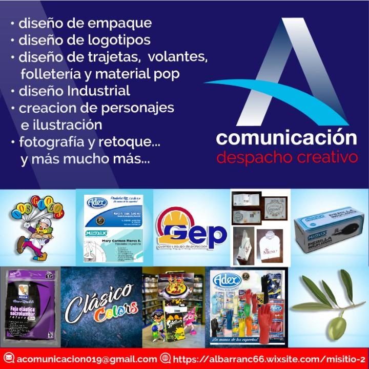 A comunicación