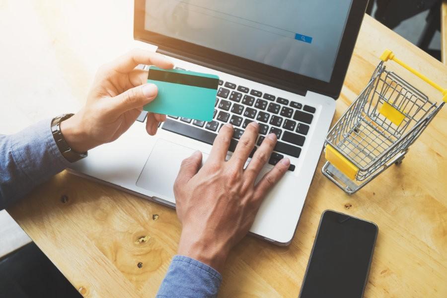 Desarrollo y mantenimiento WEB e-commerce