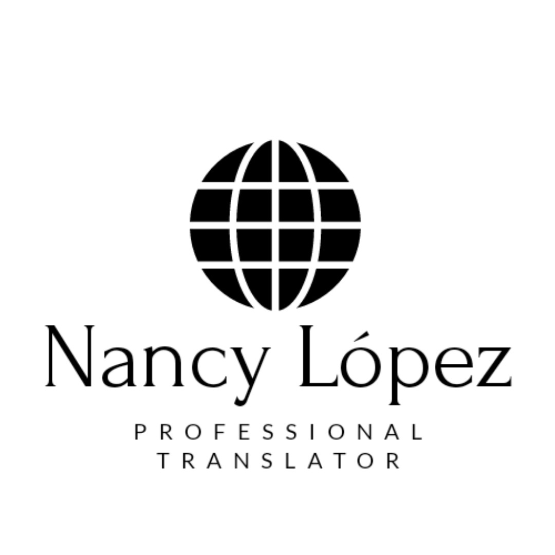 Traducciones inglés-español. /English-Spanish translations.
