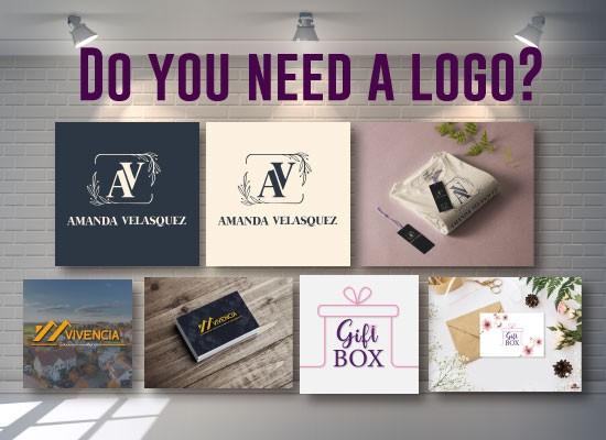 Diseño de logo para tu marca