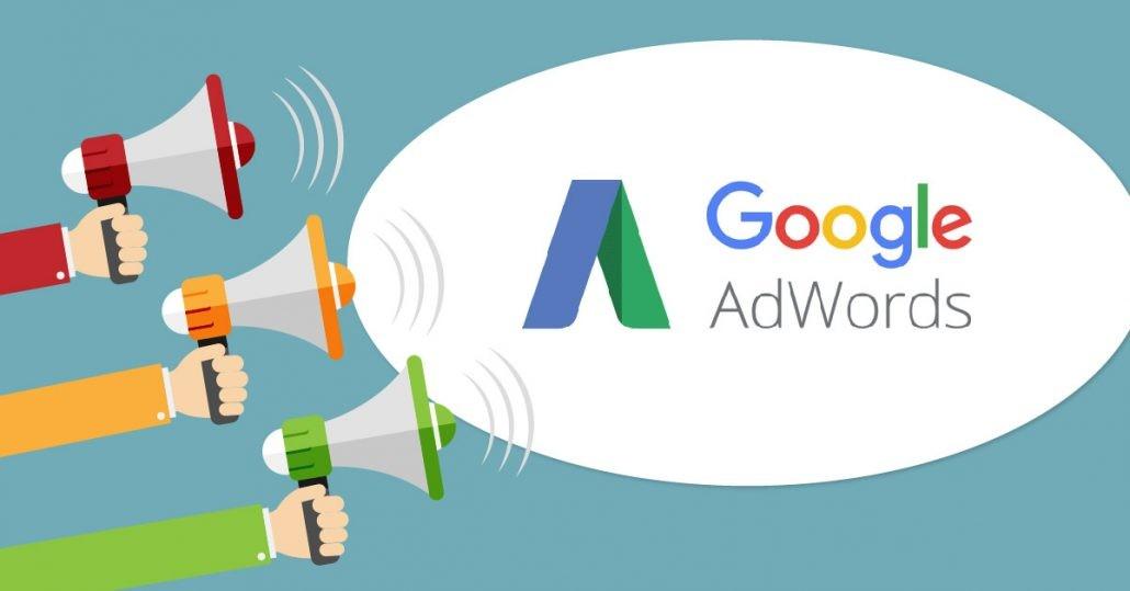 campañas Google Ads, Facebook Ads
