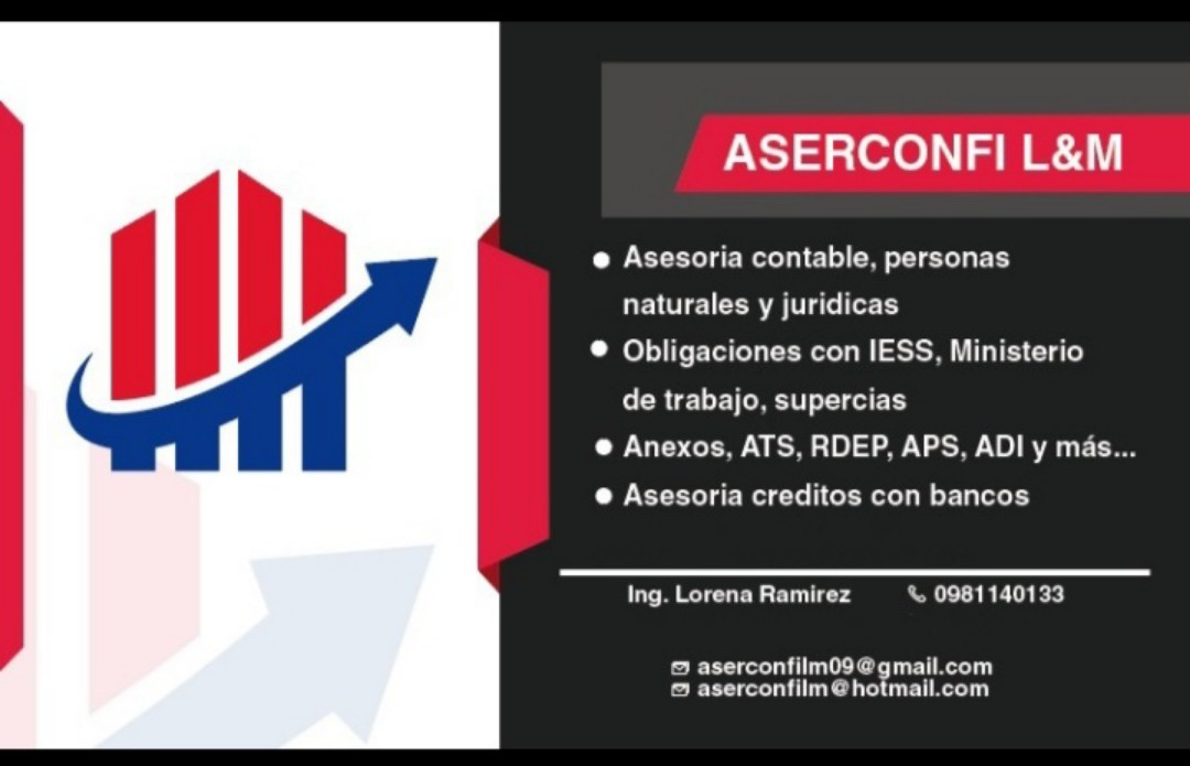 Aserconfi L&M