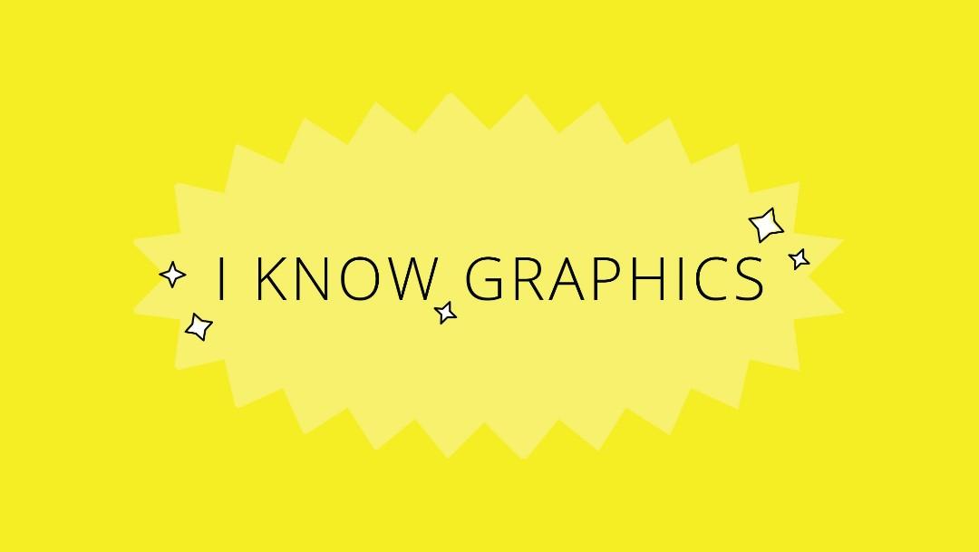 Graphic designer for social media / diseñador gráfico